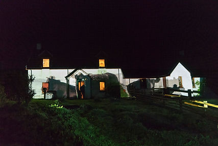 Aaron Farley Isle of Eigg Photo Projecti