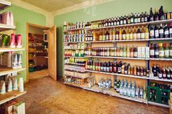 Raum 2 - Getränke
