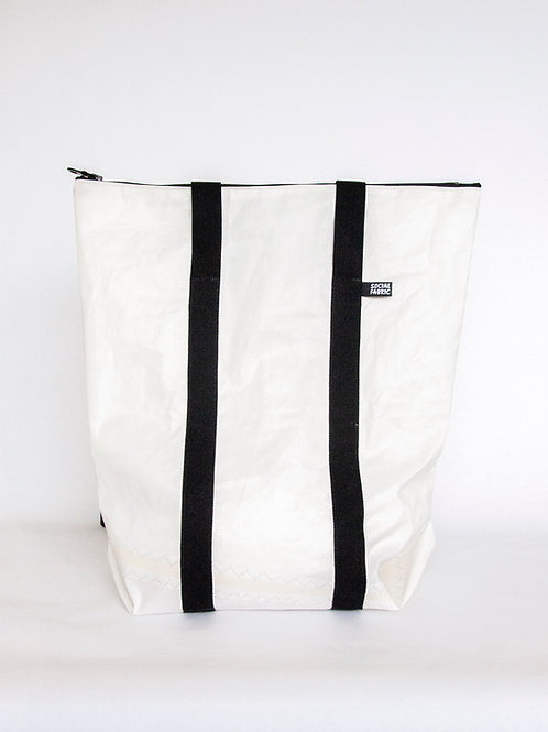 Upcycled Sail Backpack