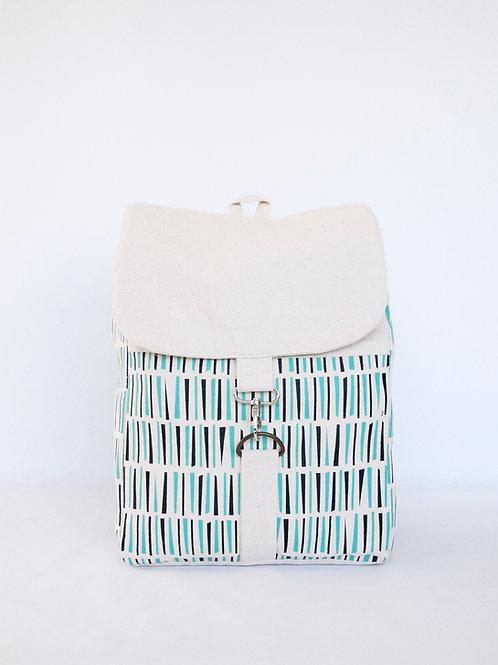 African Inspired Backpacks