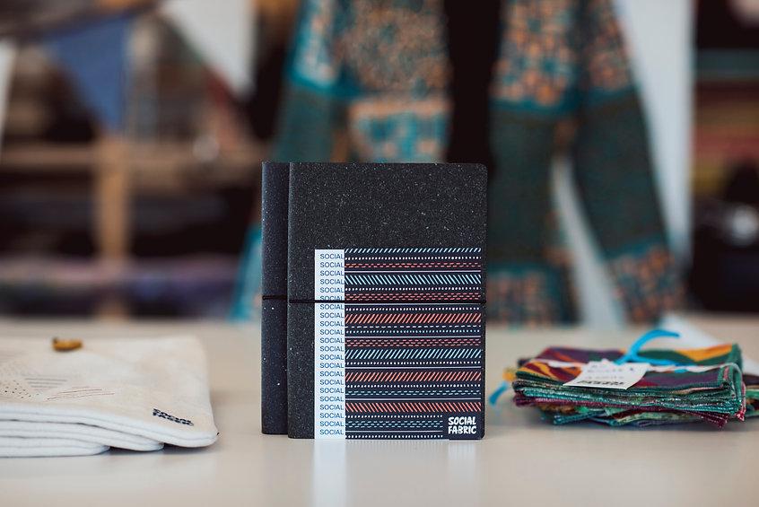 Social Fabric Sustainable Handmade Products Switzerland