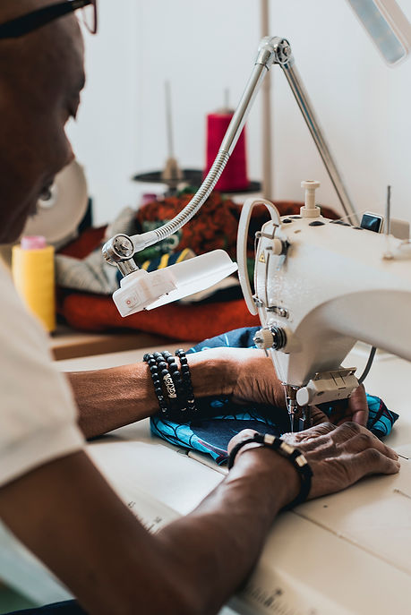Social Fabric Sewing Atelier