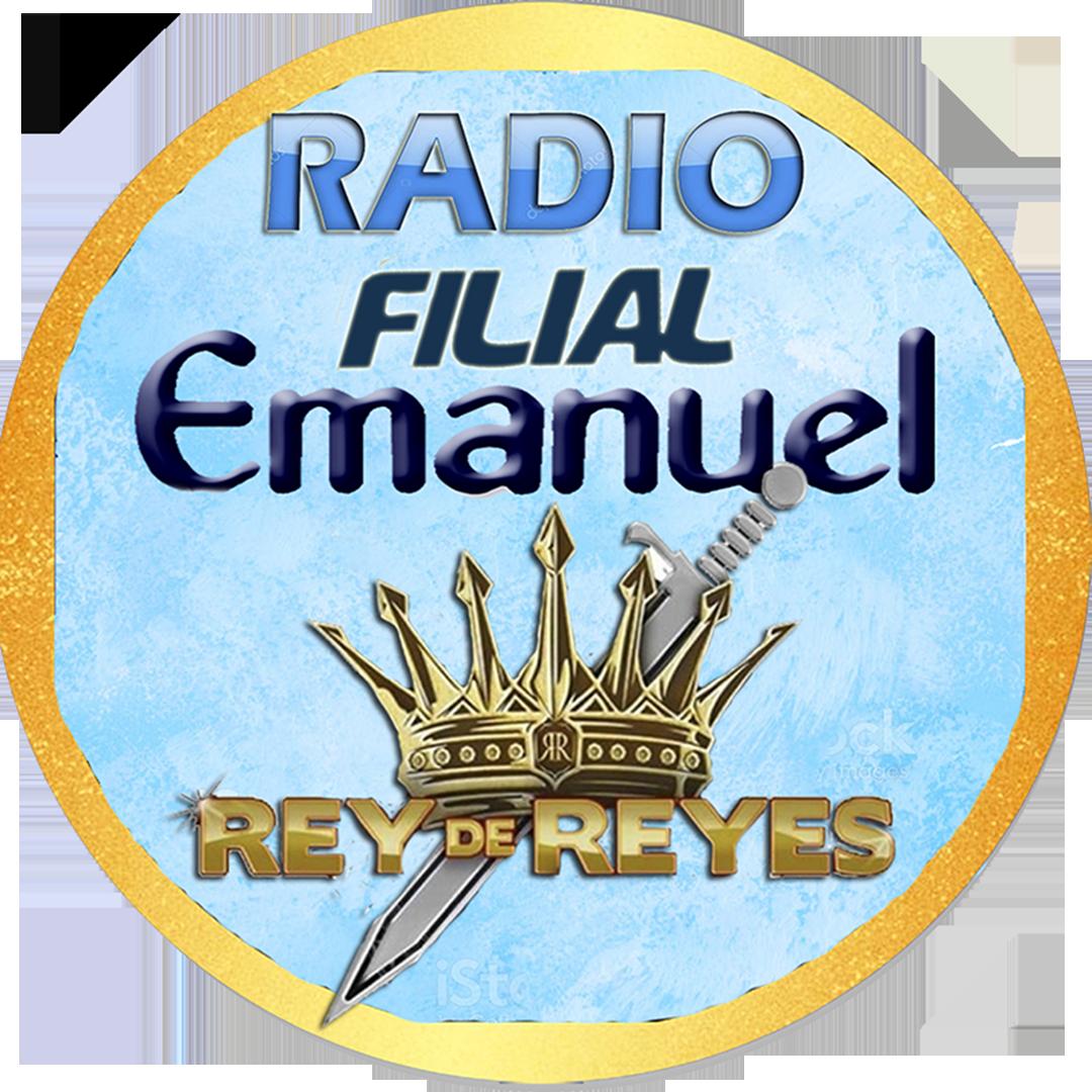 RADIO REYDEREYES 2020