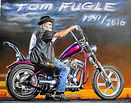 Tom Fugle