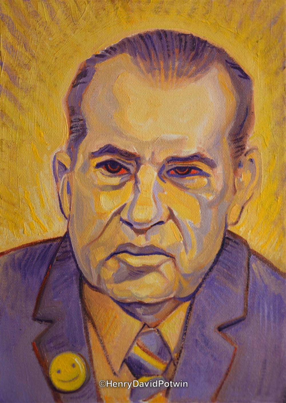 Mr Nixon