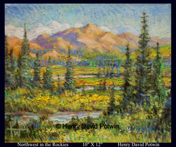 2009 Northwest in the Rockies