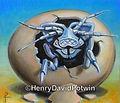 Beaster Egg