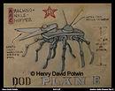 Arachno-Ankle Chopper