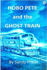 Henry David Potwin Ghost Train