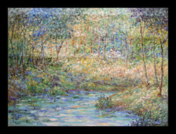 2003 Landscape for Bill