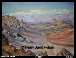 2006 Haleakala