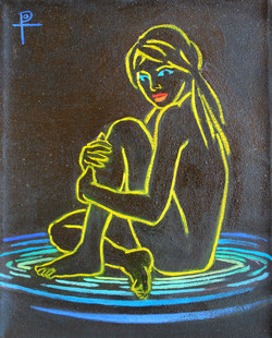 2013 Neon Girl