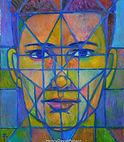 Henry David Potwin Hombre fractal