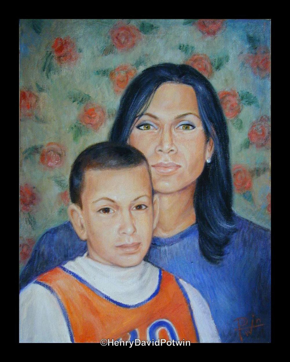 Portraitn2 2004