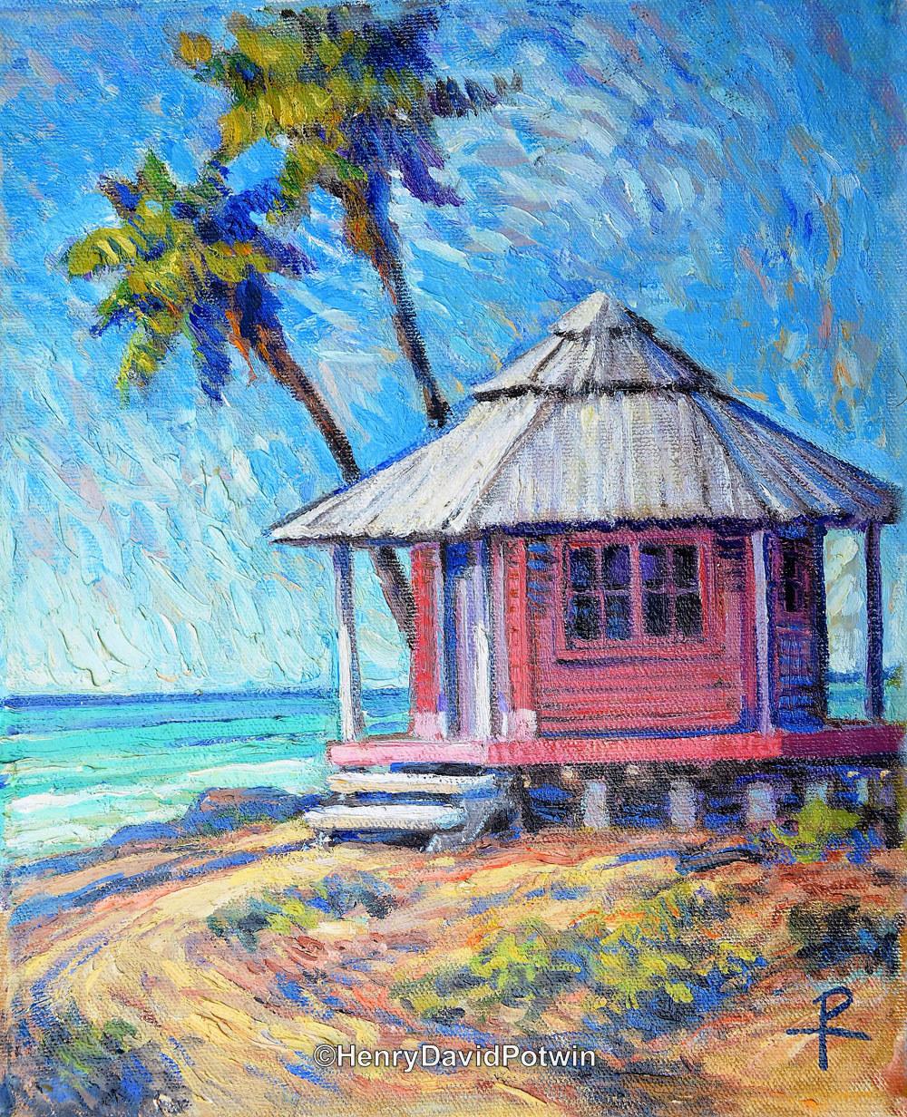 Beach Shack - 2014