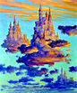 Kingdoms of Clouds