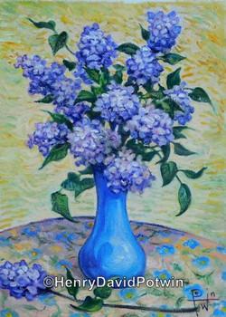 2015 Lilacs