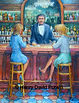 The French Bartender