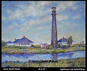 Lighthouse and Outbuildings