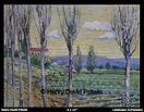 Landscape w/ Poplars
