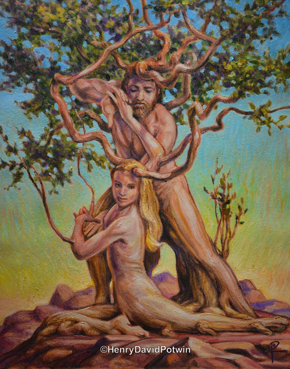 Persephones Bargain