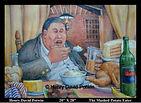 The Mashed Potato Eater
