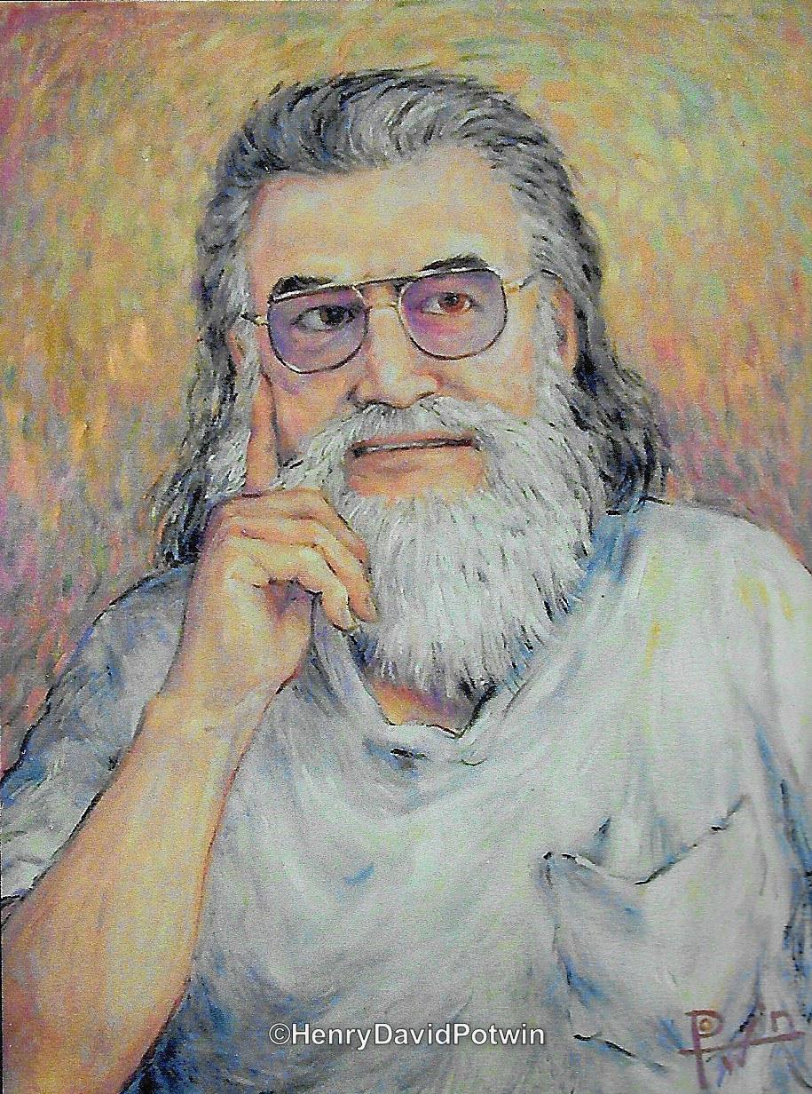 Portrait Sr. S