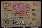 Blimp Pig