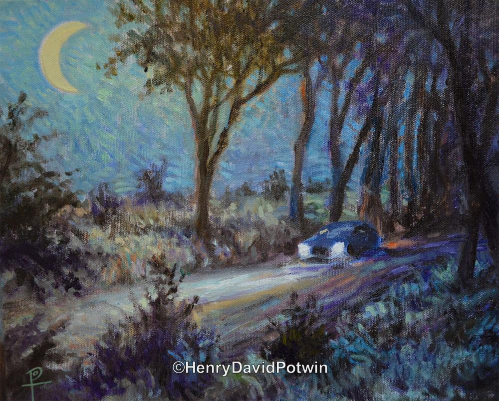 Moonlight Drive