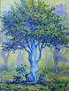 Pincha Murasana tree