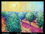 Henry David Potwin Plumb Orchard