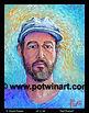 Self Portrait w/Cap