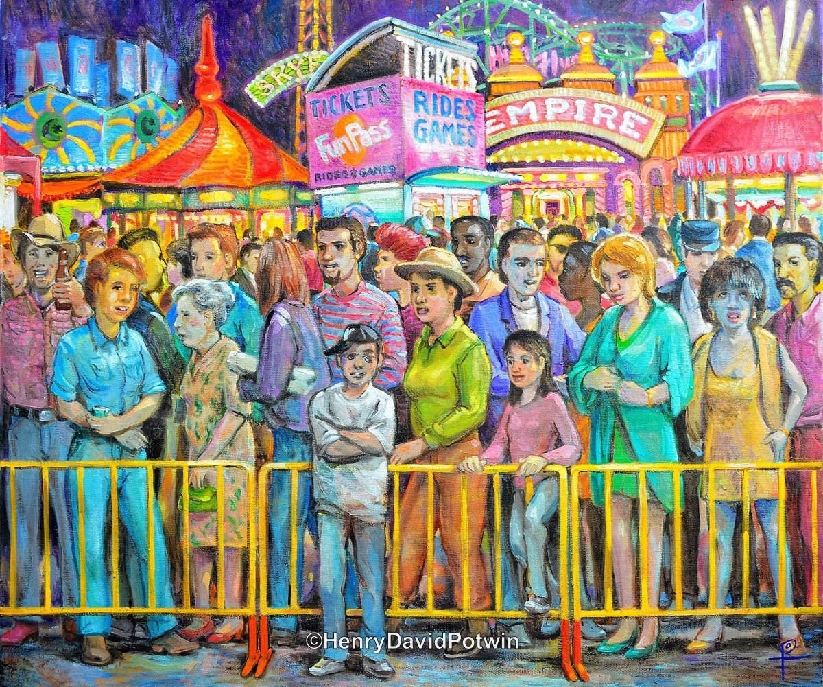 Carnival 2 - 2014