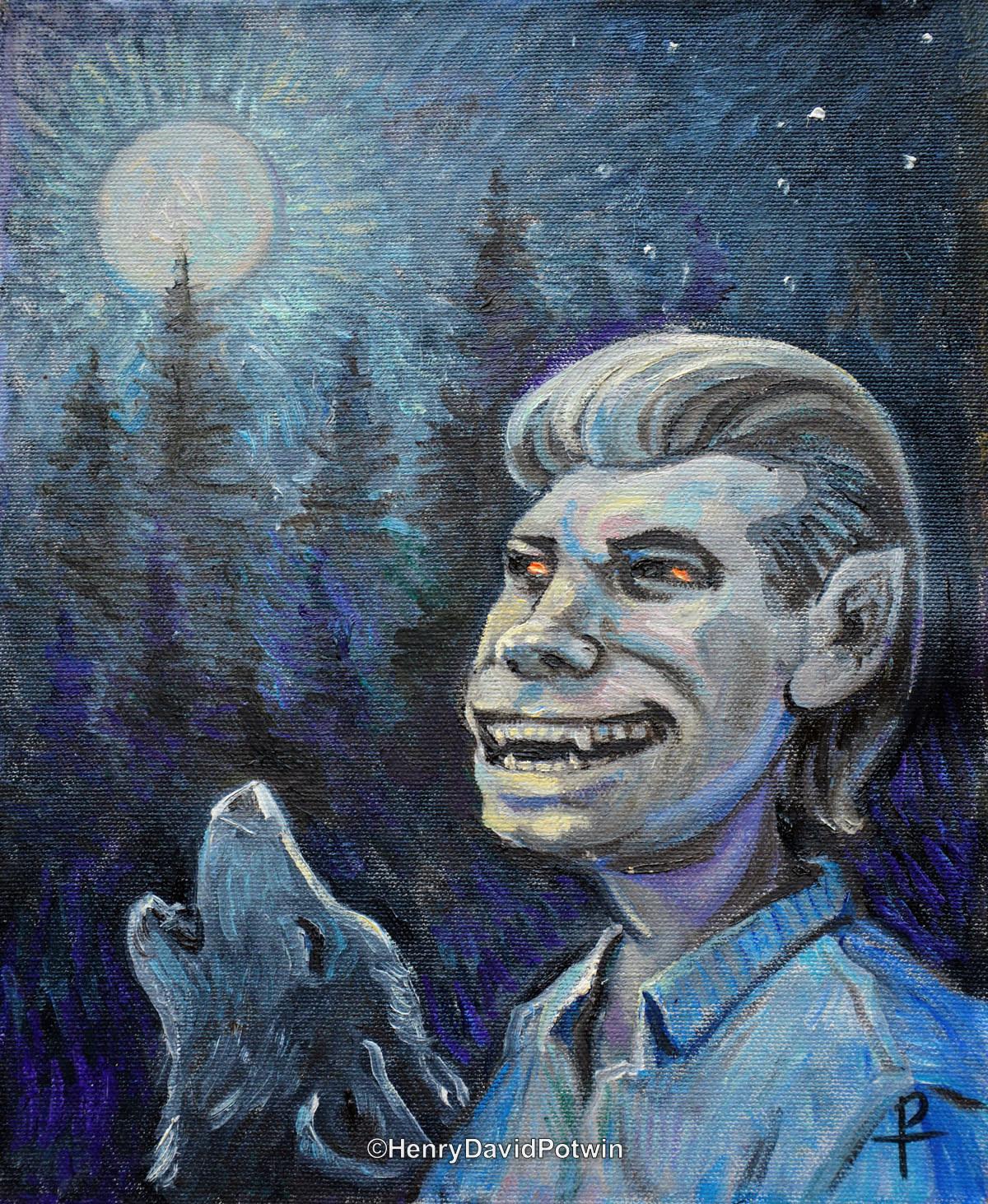 Moon Struck  - 2014