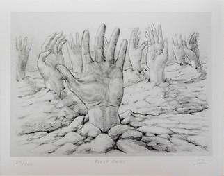 """Field Hands 10 X 14"""""""