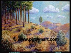1992 Lone Pine