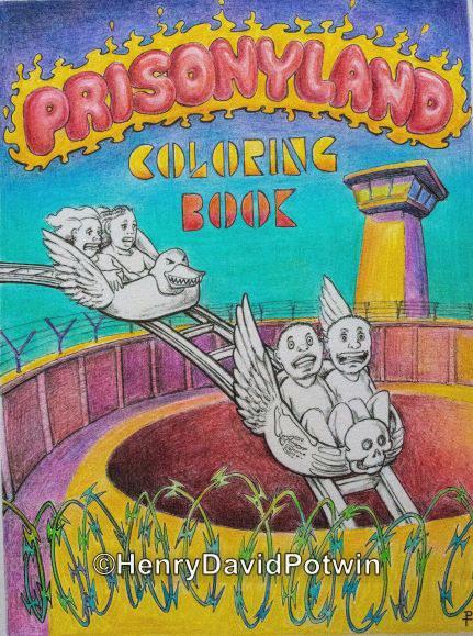 Prisonyland Cover
