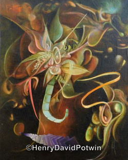 1973 Bouquet