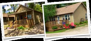 Sunbeam Bungalows Cottages