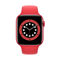 Apple Watch Series 6 40mm (PRODUCT)RED C