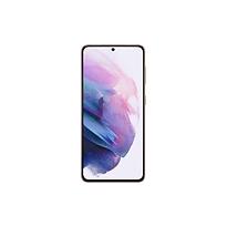 Samsung Galaxy S21 Phatom Violet Offers.