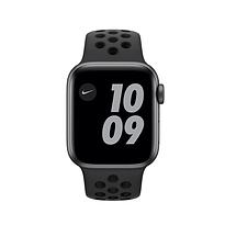 Apple Watch SE Nike 40mm Space Grey Alum
