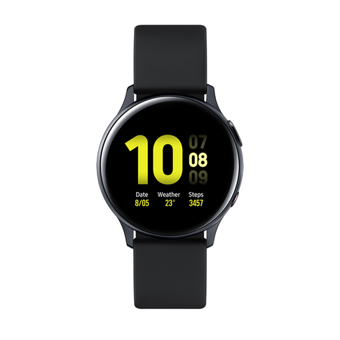 Samsung Galaxy Watch Active 2 (Aluminium)