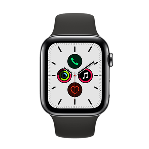 Apple Watch Series 5 (GPS + 4G) 44mm