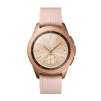 Samsung Galaxy Watch 4G 42mm Rose Gold O