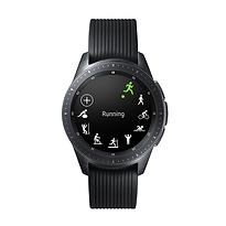 Samsung Galaxy Watch 4G 42mm Midnight Bl