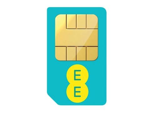 EE 5G SIM Plan - £25 a Month - 24 Month Plan
