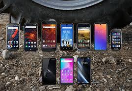The Best Rugged Phones – Smartphones that aren't too fragile!