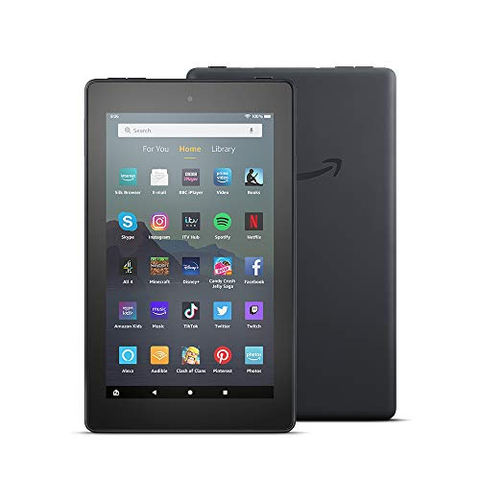Fire 7 Tablet with ads
