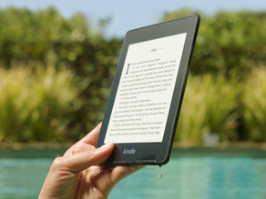 Buying a Kindle, Is It Worth It?